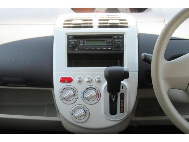 三菱 eKワゴン M キーレスキー 純正CDオーディオ 電動格納ミラー