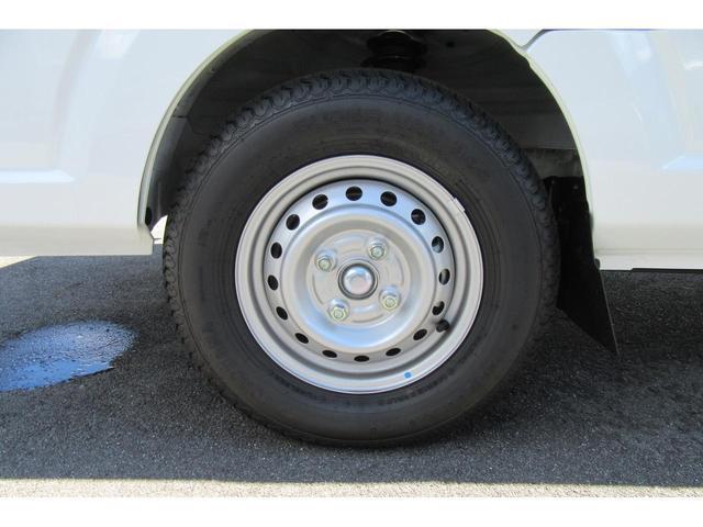 DX 保証付 届出済未使用車 エアコン パワーステアリング(8枚目)