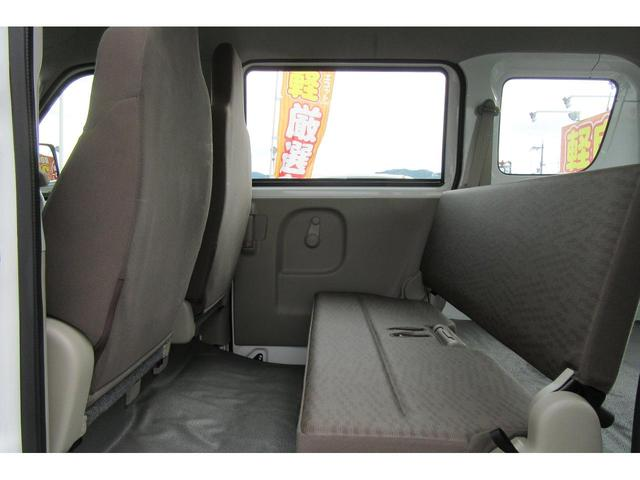 PA 保証付 5ABS車 2速発進モード FM・AMラジオ(11枚目)