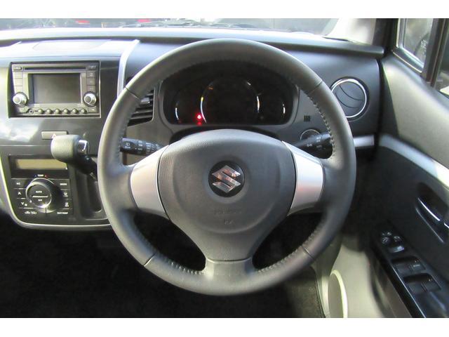 スズキ ワゴンRスティングレー リミテッド 軽自動車 スマートキー 純正オーディオ CVT