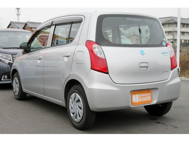 ECO-L 保証付 軽自動車 アイドリングストップ CVT(5枚目)