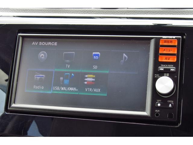 J 保証付 スライドアップシート フルセグ対応ナビ 軽自動車(11枚目)