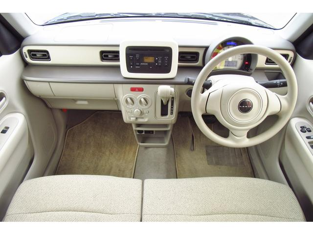 入庫した軽自動車は内外装ともに一度キレイに清掃をしてから展示をしています!!