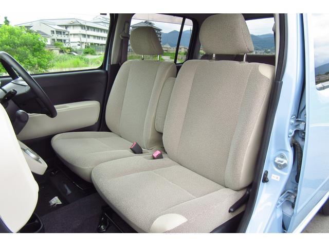 ココアX 保証付 オートエアコン キーレスキー 軽自動車(6枚目)