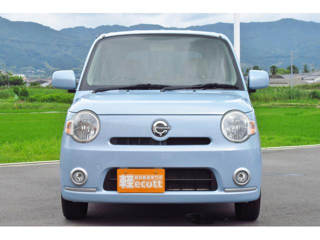 ココアX 保証付 オートエアコン キーレスキー 軽自動車(11枚目)