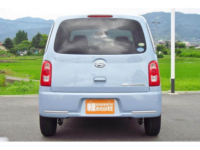 ココアX 保証付 オートエアコン キーレスキー 軽自動車(12枚目)