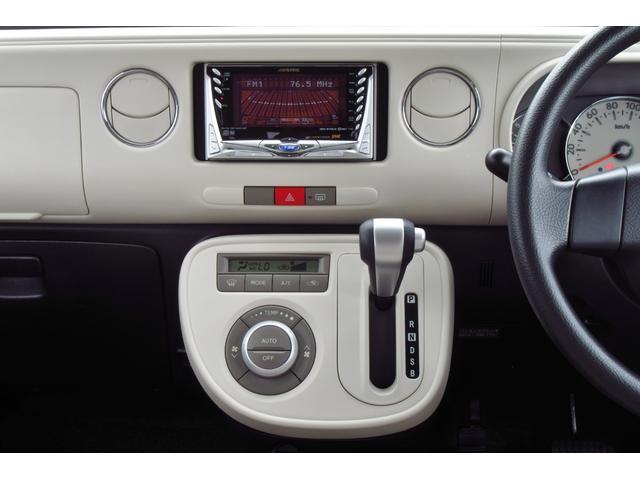 ココアX 保証付 オートエアコン キーレスキー 軽自動車(20枚目)
