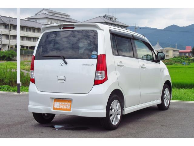 「スズキ」「ワゴンR」「コンパクトカー」「奈良県」の中古車27
