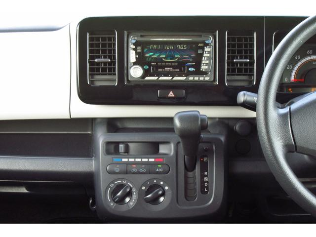 S 保証付 CVT キーレスキー 社外オーディオ 軽自動車(10枚目)