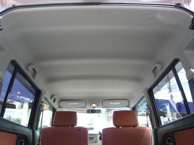 スズキ アルトラパン X 純正CDMD WエアーバックABS 禁煙ワンオーナー車
