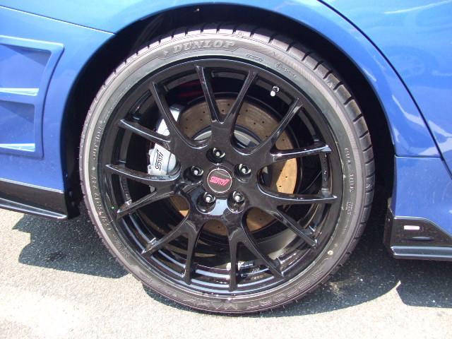S208NBR チャレンジパックカーボンリアウイング限定車(12枚目)