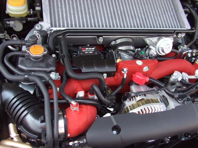 S208NBR チャレンジパックカーボンリアウイング限定車(20枚目)