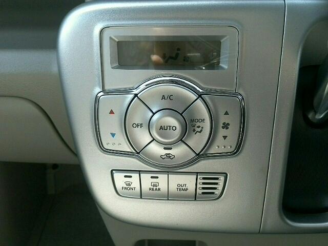 PZターボスペシャル 届出済未使用車 両側電動スライドドア HID キーレス プッシュスタート(10枚目)