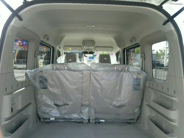 PZターボスペシャル 届出済未使用車 両側電動スライドドア HID キーレス プッシュスタート(12枚目)