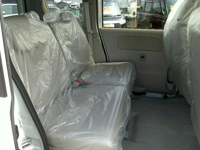 PZターボスペシャル 届出済未使用車 両側電動スライドドア HID キーレス プッシュスタート(22枚目)