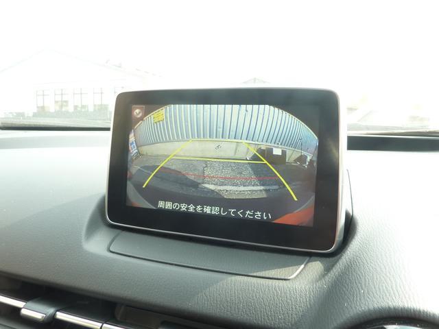 マツダ CX-3 XD ツーリング 純正ナビ Bカメラ