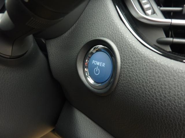 トヨタ C-HR G HV LEDヘッド 本革 ナビ付