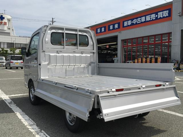 「スズキ」「キャリイトラック」「トラック」「兵庫県」の中古車11
