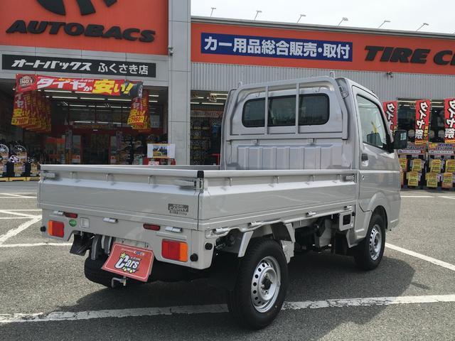 「スズキ」「キャリイトラック」「トラック」「兵庫県」の中古車18