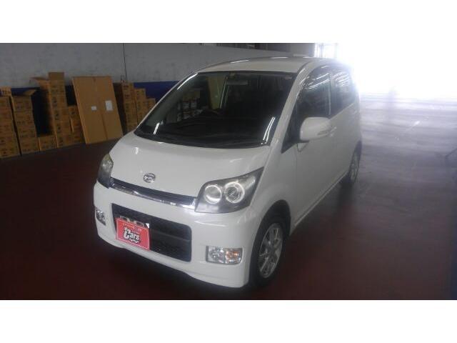 「ダイハツ」「ムーヴ」「コンパクトカー」「兵庫県」の中古車14