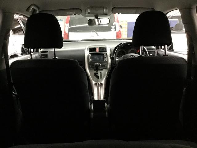 「トヨタ」「オーリス」「コンパクトカー」「兵庫県」の中古車8