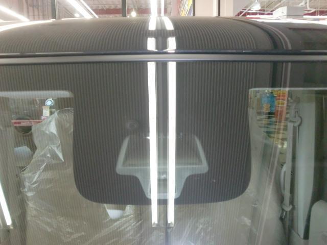 スズキ エブリイワゴン PZターボ 届出済未使用車 HIDヘッドライト