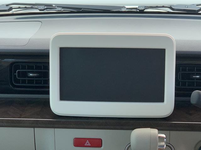 モード スズキセーフティサポート 届出済未使用車 特別仕様 専用フロアマット付(16枚目)
