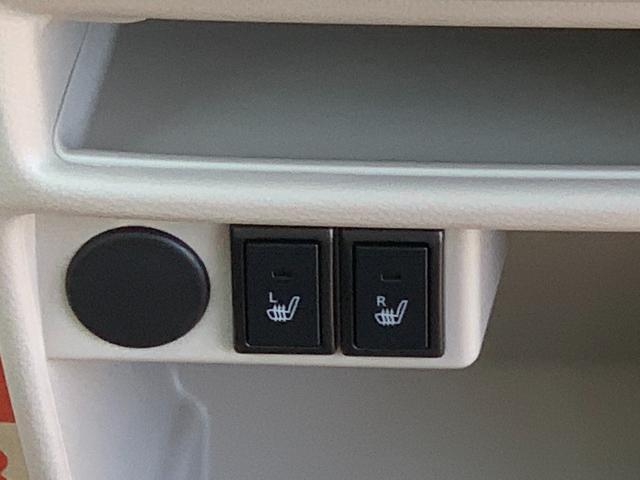 モード スズキセーフティサポート 届出済未使用車 特別仕様 専用フロアマット付(19枚目)
