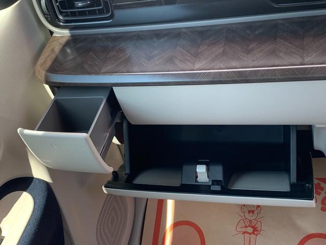 モード スズキセーフティサポート 届出済未使用車 特別仕様 専用フロアマット付(23枚目)