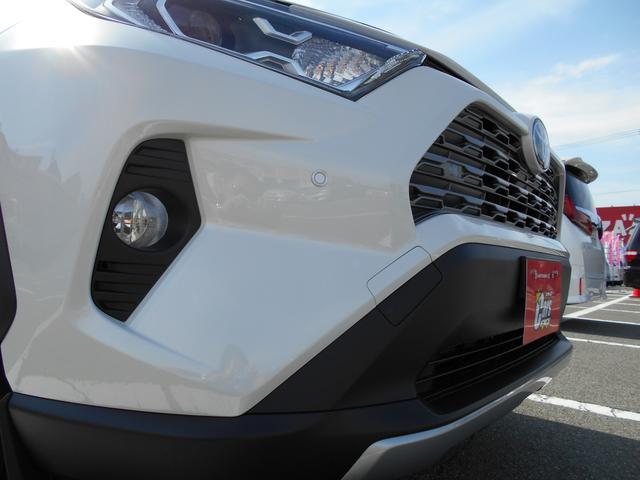新車ハイブリッドG E-Four4WD パノラマムーンルーフ(8枚目)