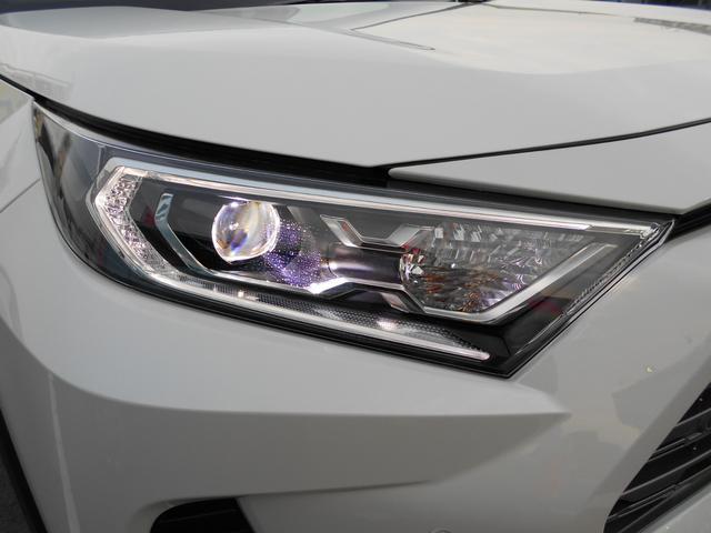 新車ハイブリッドG E-Four4WD パノラマムーンルーフ(9枚目)