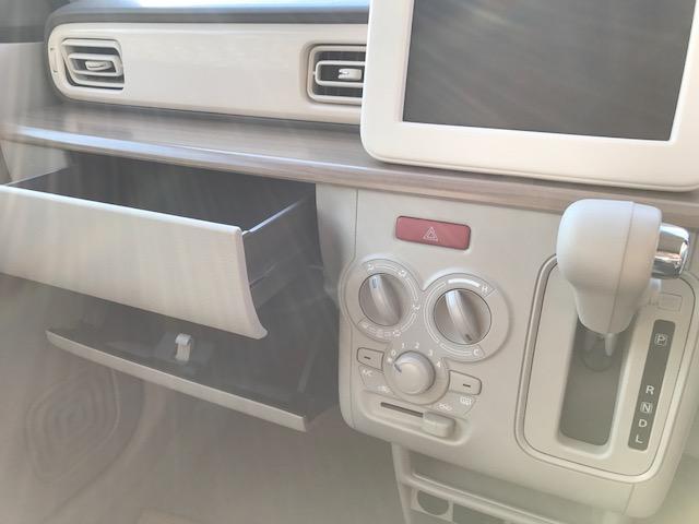 スズキ アルトラパン S 未使用車 レーダーブレーキサポート スマートキー