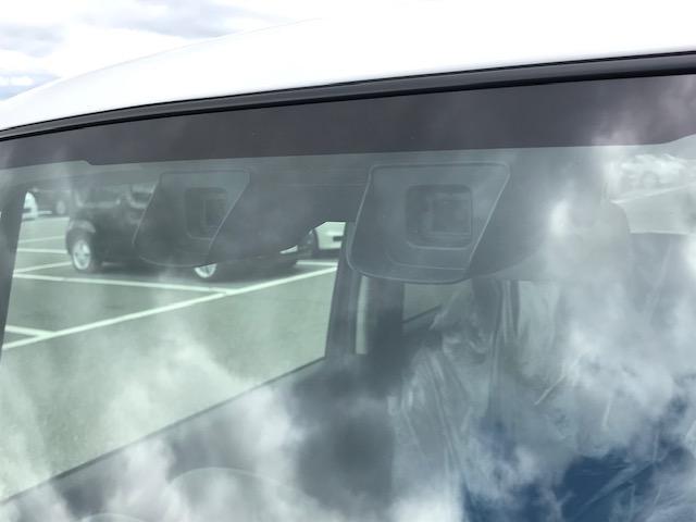 安全なドライブをサポート♪2つのカメラを搭載した衝突軽減ブレーキ装着車です♪安全機能充実!毎日の走行で安心感をプラスしてくれます♪