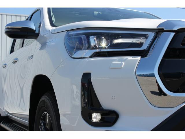 「トヨタ」「ハイラックス」「SUV・クロカン」「兵庫県」の中古車8