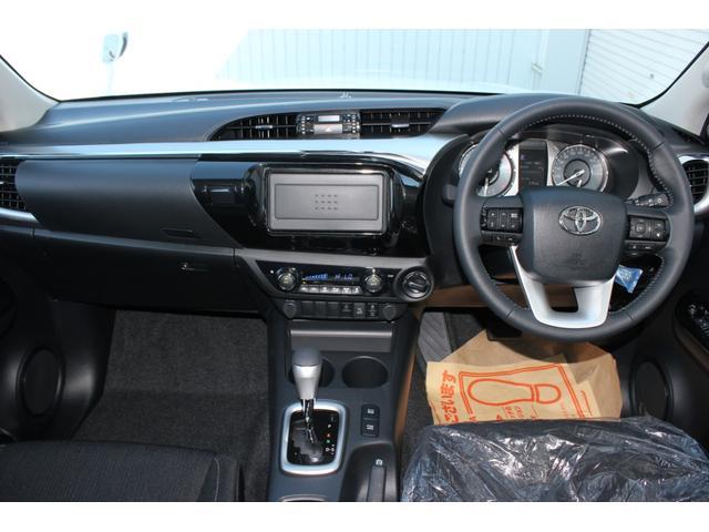 「トヨタ」「ハイラックス」「SUV・クロカン」「兵庫県」の中古車9