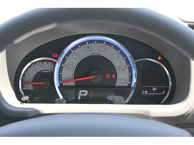 ジョインターボ 届出済未使用車 ハイルーフ スズキセーフティサポート 衝突被害軽減ブレーキ 前後踏み間違い防止機能 両側スライドドア 純正CDオーディオ プライバシーガラス キーレスキー(11枚目)
