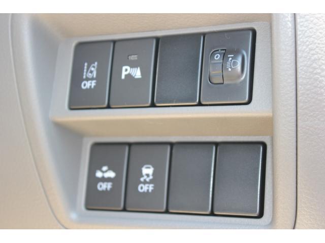 ジョインターボ 届出済未使用車 ハイルーフ スズキセーフティサポート 衝突被害軽減ブレーキ 前後踏み間違い防止機能 両側スライドドア 純正CDオーディオ プライバシーガラス キーレスキー(14枚目)
