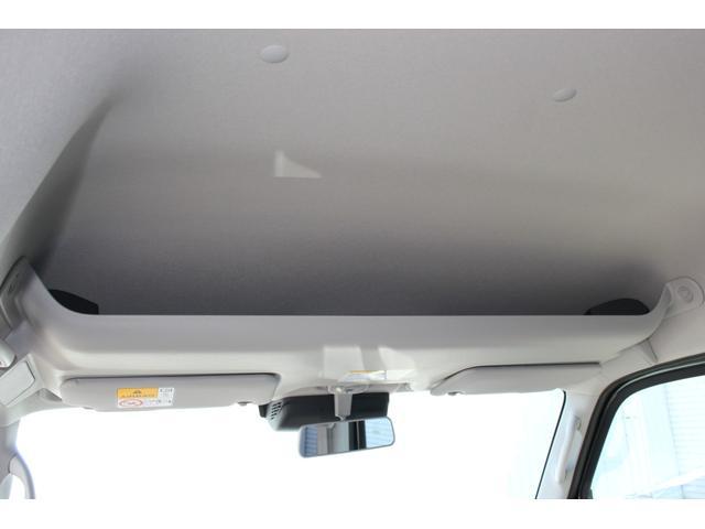 ジョインターボ 届出済未使用車 ハイルーフ スズキセーフティサポート 衝突被害軽減ブレーキ 前後踏み間違い防止機能 両側スライドドア 純正CDオーディオ プライバシーガラス キーレスキー(16枚目)