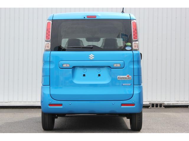 「スズキ」「スペーシア」「コンパクトカー」「兵庫県」の中古車5