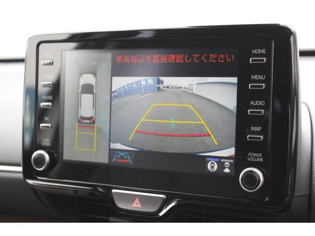 「トヨタ」「ヤリスクロス」「SUV・クロカン」「兵庫県」の中古車11