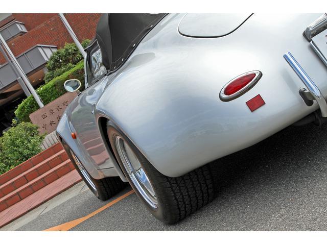 ポルシェ ポルシェ 356スピードスターレプリカ スクリーン張替え済み