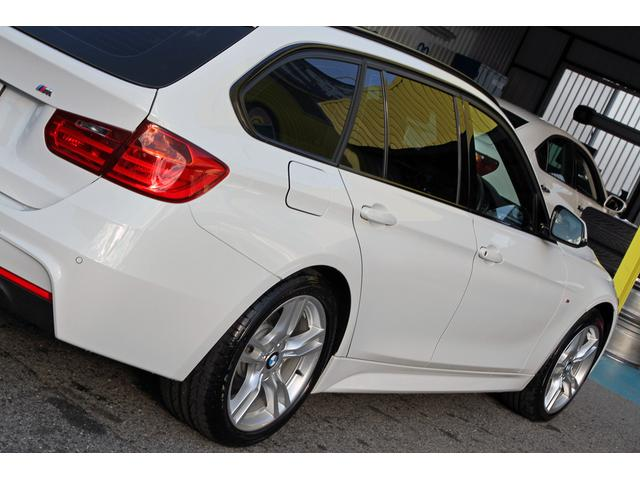 BMW BMW 320i xDriveツーリング Mスポーツ SR 革シート