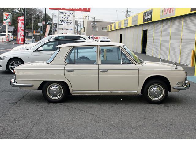 日野 コンテッサ 1300