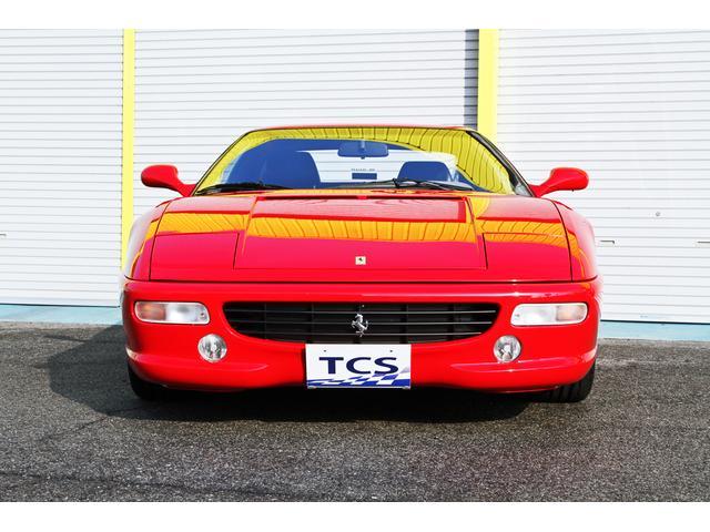 フェラーリ フェラーリ F355 ベルリネッタ
