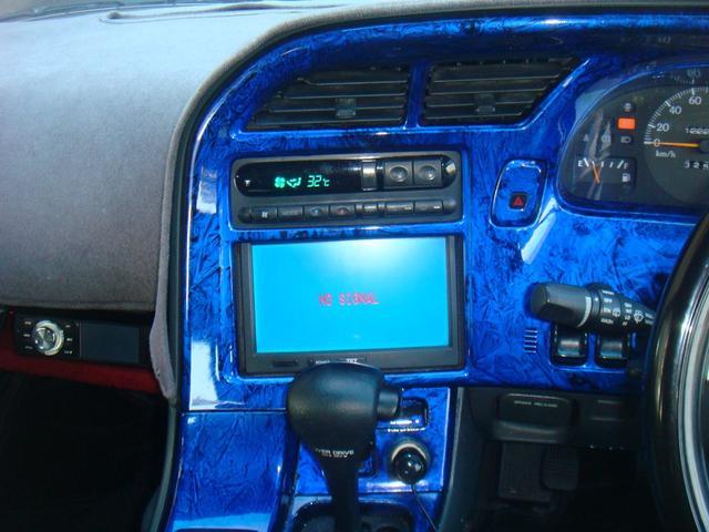 日産 ラルゴ SX-G 1ナンバー登録 アルミホイール