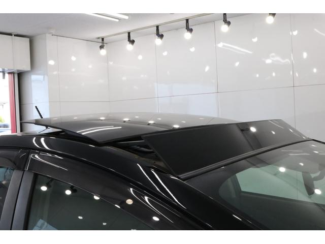 ●開放感たっぷりのサンルーフ付いてます!将来、車を売却したときに査定額がアップすることが多いのもメリットの一つですね!0066-9707-40630013804