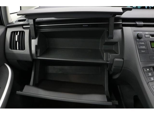 ●コンソールボックスも大容量で、とても便利です。色々な物が収納できてとても助かりますよ☆