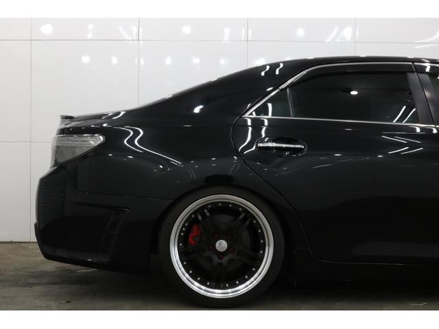 SパッケージG'sサンルーフ車高調19インチAWスマートキー(17枚目)