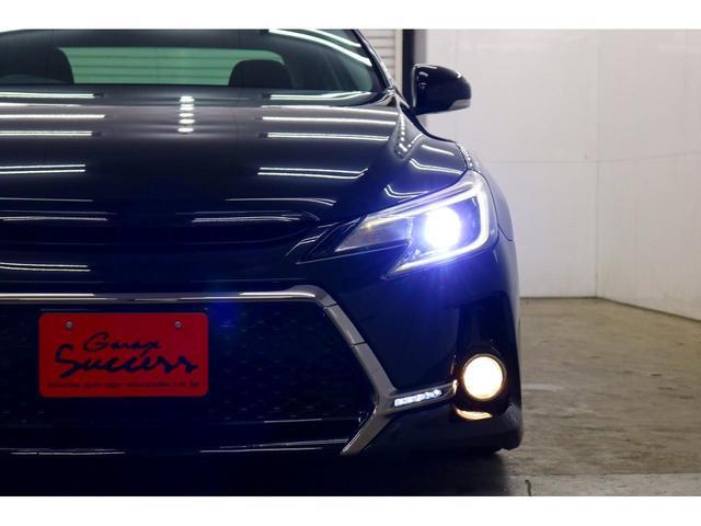 SパッケージG'sサンルーフ車高調19インチAWスマートキー(28枚目)