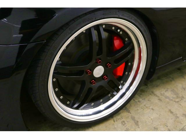 SパッケージG'sサンルーフ車高調19インチAWスマートキー(32枚目)